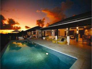Remarkable 6 Bedroom Villa with Private Infinity Pool in Little Harbour, Anguilla