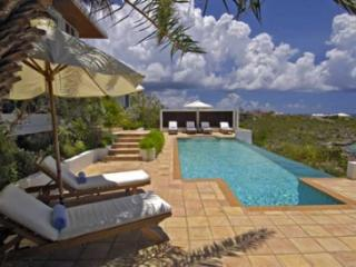 Large 7 Bedroom Villa with Private Pool in Sandy Hill, Anguilla
