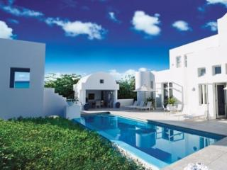 Astonishing 4 Bedroom Villa with Private Terrace in Long Bay, Anguilla