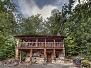 ER69 - RACHELS TREE HOUSE, Pigeon Forge