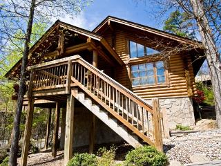 ER70 - MOUNTAIN LAUREL HIDEAWAY, Pigeon Forge