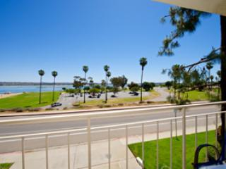 Stunning Bay Views in Crown Point Double Master Suite! - San Diego vacation rentals