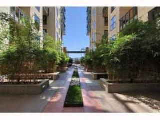 Upscale 2BR Condo with Den in Metrome - San Diego vacation rentals
