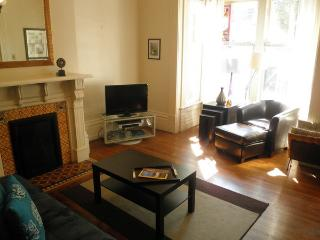 Great 2BD apt. in Hayes Valley(ZHVHT0176), Acampo