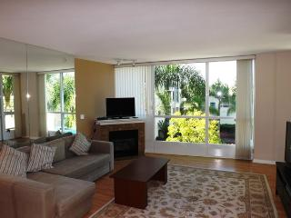 Stunning 2BR/2BA in the Marina District! - San Diego vacation rentals