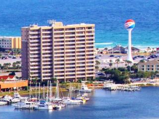 South Harbour #7E, Pensacola Beach