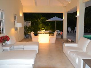 the house in the Caribbean - Curacao vacation rentals