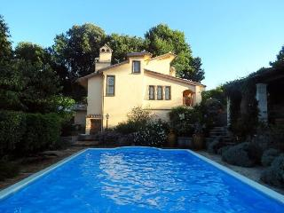 Luxury Villa with Private Pool near Rome - Campagnano di Roma vacation rentals