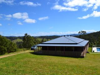 Fosterton Lodge, Barrington Tops