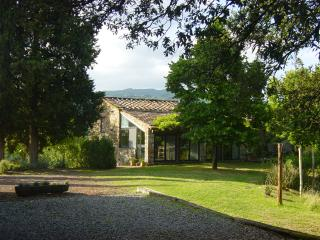 Vacation Rentals at Authentic, Rural Tuscany, Radda in Chianti