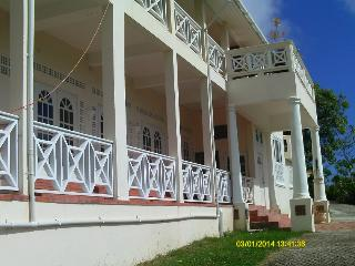 Studio Apartment On The Park For Rent, Gros Islet