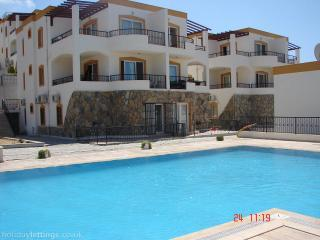 Nice  Apartment for rent in Myndos Homes Resort in Gumbet (Bodrum) - Bodrum Peninsula vacation rentals