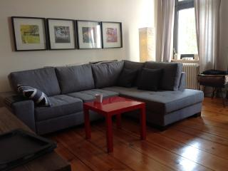 Vacation Rental Close to Potsdamer Platz in Berlin