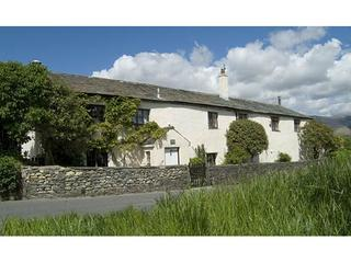 Old Farmhouse mews slp 8,Nr Whinlatter Visitors Centre,And Osprey view point., Keswick