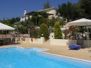 Naturist Villa Elya, Fig Leaf Villas - Peloponnese vacation rentals