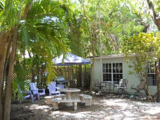 Canopy Tree House – Authentic Coconut Grove Living - Coconut Grove vacation rentals