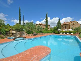 Montaione - 80827005 - Montaione vacation rentals