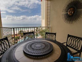 Shores of Panama 622 -3 Bed/3 Bath -Rates Reduced -Spring Break 21 + accepted, Panama City Beach