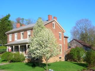 McBurney Manor Bed and Breakfast - Pennsylvania vacation rentals