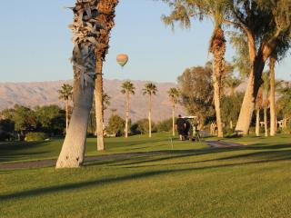 Relaxing Golf Course Home at Indian Palms CC, Indio