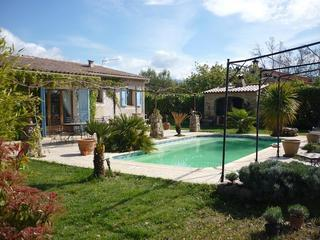 Mas Antonin, Pet-Friendly Villa with a Pool and Terrace, Saint-Cezaire-sur-Siagne