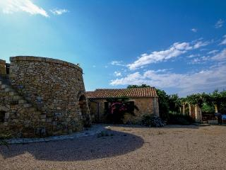 lovely cottage in the typical Trullo style (Salento), Sternatia