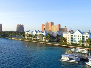 2 Bedroom Premium at Harborside at Atlantis, Paradise Island