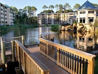 2 Bedroom at Marriott`s SurfWatch, Hilton Head