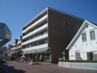 Vacation Apartment in Westerland - 248 sqft, central, renovated, clean (# 5045) - Westerland vacation rentals