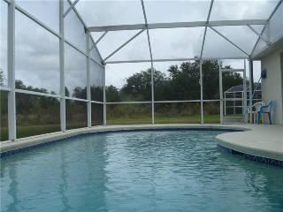 Orlando Excellent House 3 Bedrooms