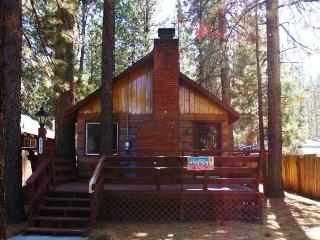 Cottage in the Pines, Big Bear Region