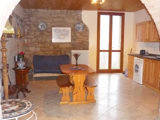 Old River Farm Holiday Apartment Tredozio Italy, Marradi