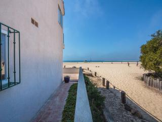 BeachFRONT and OCEANfront house in LA Marina Del Rey!, Marina del Rey