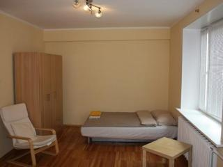 Cozy one-room apartment Aeroport, Moscow