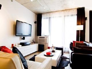 Luxury Fully Furnished Suite Downtown Montreal ~ RA43953, Montréal