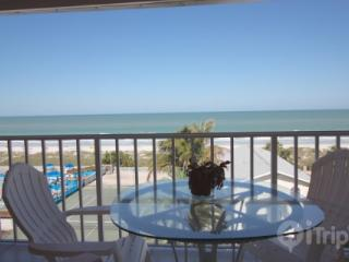 411 Reef Club - Indian Rocks Beach vacation rentals