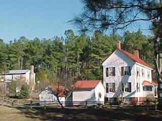 Piney Grove at Southall's Plantation - 1790 / B&B, Williamsburg