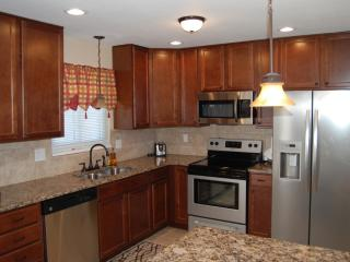The Palmer furnished vacation rental, Colorado Springs