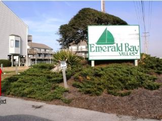 Emerald Bay Villas- 1A- SUN 2BR, Emerald Isle