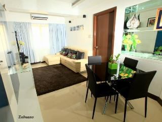 Fully furnished Serviced Apartment at Newport City, Patnongon