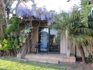 Tropical Getaway With Patio Entrance # 2 - Santa Barbara vacation rentals