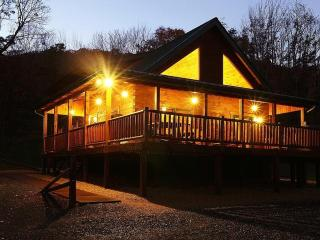 Absolute Perfect Escape Cabin #3, Luray