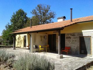 Beautiful cottage on the foothills of the mountain, Mangualde