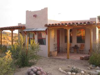 Rancho Mojave a Home for the Soul In Joshua Tree, Pioneertown