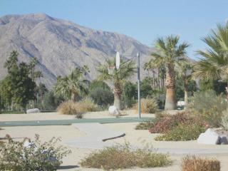 Palm Springs Sunrise Palms Duplex Condo