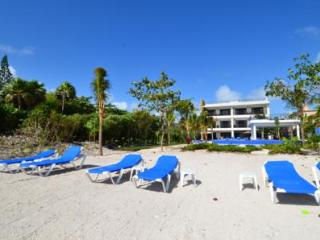 MAYA - Villa BELLA13  -  the right place to get away from the hustle and bustle of crowds - Akumal vacation rentals