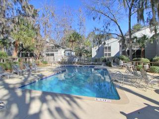 Bright Beach Townhome In The Heart of all the Hilton Head ACTION!