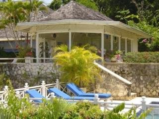Stunning 4 Bedroom Villa with Private Pool in Round Hill, Hopewell