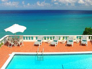 5 Bedroom Mountainside Villa with Ocean View in Ocho Rios