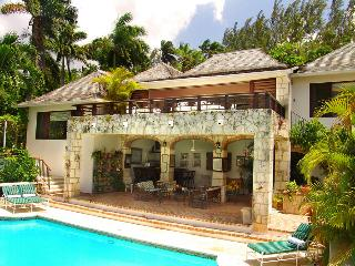Superior 4-bedroom 4-bathroom private villa at the famous Tryall Club, Montego Bay